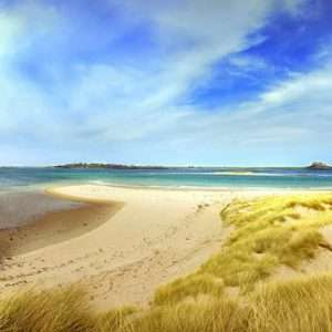 Budle Bay Package