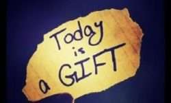 today is a gift free consultation